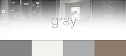 Grays Collection