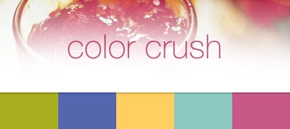 Color Crush Collection