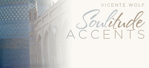 Vicente Wolf Soulitude Accents Collection