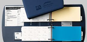 Order Architectural Binder Sample Kit