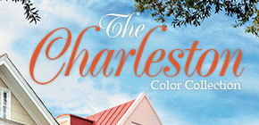 Order Charleston Color Collection