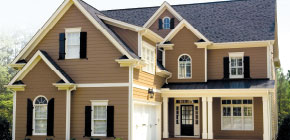 Order Exterior Color Combinations
