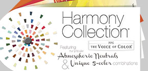 Order Harmony and Atmospheric Fandeck