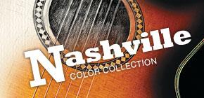 Order Nashville Color Collection
