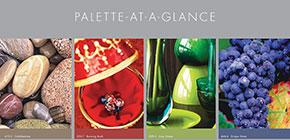 Order Palette at a Glance