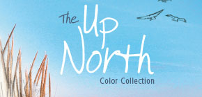 Order Up North Color Collection