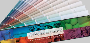 Order The Voice Of Color<sup>®</sup> Fandeck